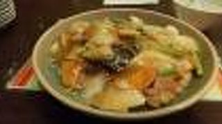 チャイナ厨房 Ting Tang Tang