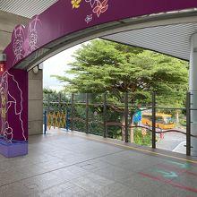 インビア駅