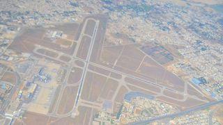 チュニス カルタゴ国際空港