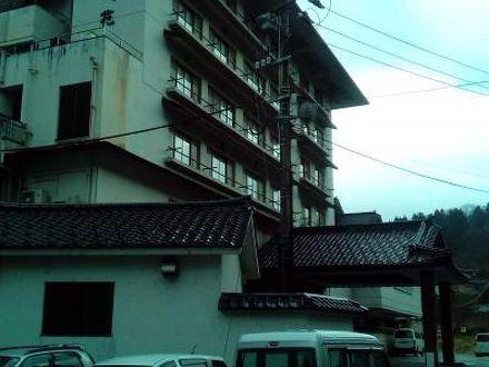 月岡温泉 ホテル清風苑 写真
