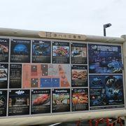 沼津港飲食店街の新しい集積