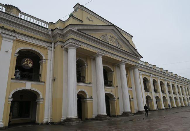 ネフスキープロスペクト駅