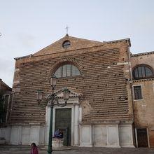 サンマルクオラ教会