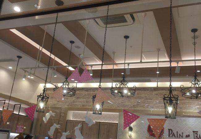 パン・オ・トラディショネル グランツリー武蔵小杉店