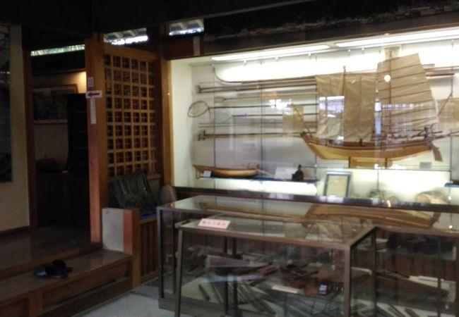 加子浦歴史文化館