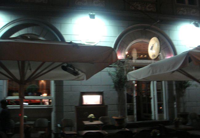 レストラン エルス