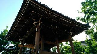 浅草寺 除夜の鐘