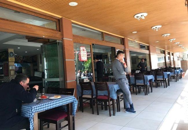 Bulbul Restaurant