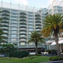 ザ カハラ ホテル & リゾート