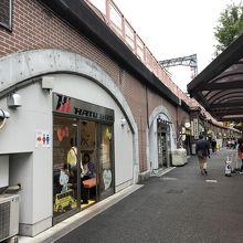 はとバス乗り場は東京駅すぐ近く