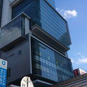 渋谷ヒカリエ♪