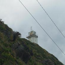 用岬の灯台