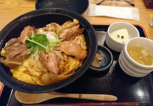 秋田比内地鶏生産責任者の店 本家あべや 秋田店