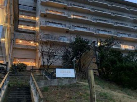 新潟県瀬波温泉 大観荘 せなみの湯 写真