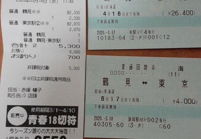 金券屋ハウマッチ (静岡駅南口店)