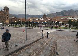 クスコ市街
