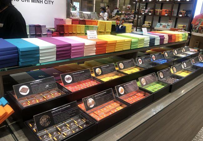 フェヴァ チョコレート (サイゴンセンター店)