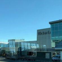 ビクトリア国際空港 (YYJ)