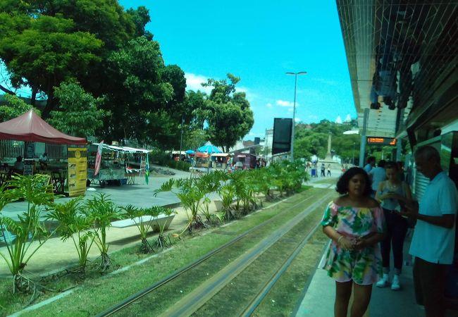 Parada dos Museus駅