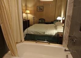 インフー ダイナスティー ホテル