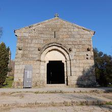 サン ミゲル教会