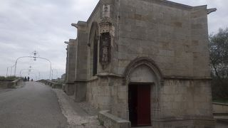 Chapelle Notre Dame de la Sante (カルカソンヌ)