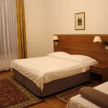 Aparthotel Basztowa