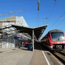 ネルトリンゲン駅
