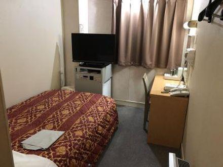 ビジネスホテル パレス高松 写真