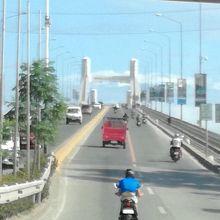 マルセロ フェルナン橋