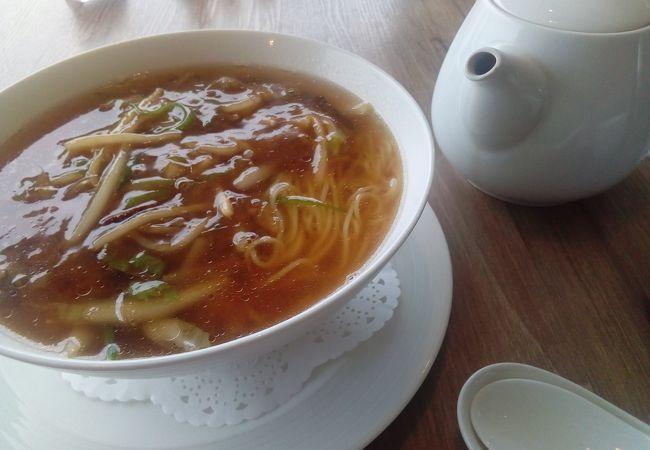 中国料理 滄