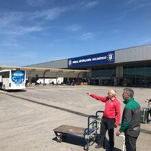 ブルサ バス ターミナル