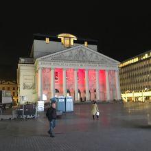 モネ劇場 (ベルギー王立歌劇場)