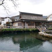 富士山からの湧き水