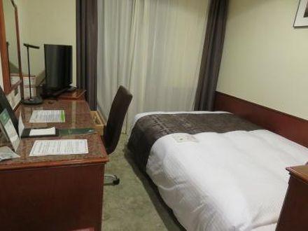 プレミア ホテル キャビン 帯広