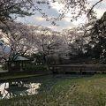 写真:出雲大社 浄の池