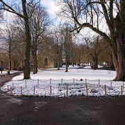 ブルク公園
