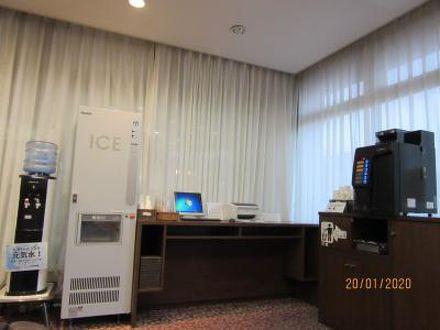 伊勢シティホテルアネックス 写真