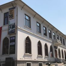 ブルサ市博物館