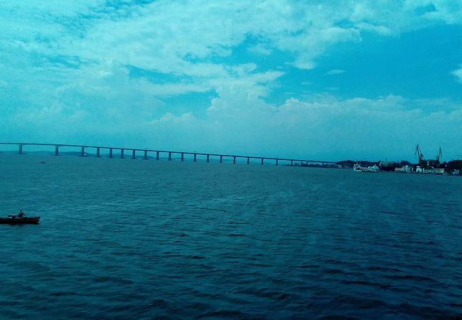 ポンテ・リオ・ニテロイ橋