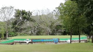 マクタン アイランドゴルフクラブ