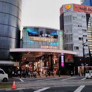 いつも賑わう熊本で一番の繁華街の中心となる商店街は今・・・!!