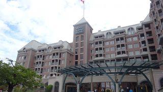 ホテル グランド パシフィック