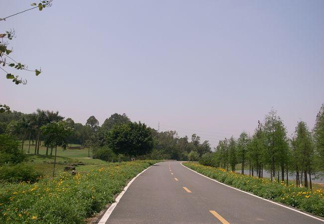 松山湖公園