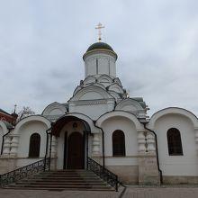 ロジェストヴェンスキー修道院