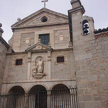 サン ホセ修道院