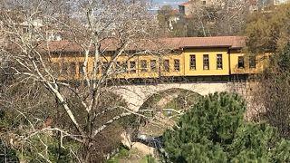 イルガンディ橋