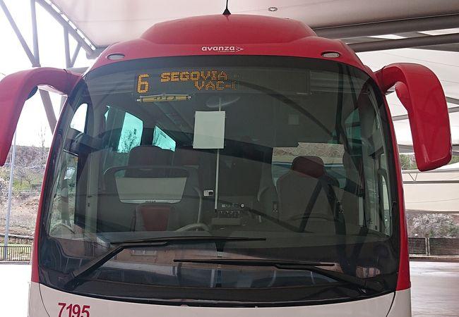 バス (セゴビア)