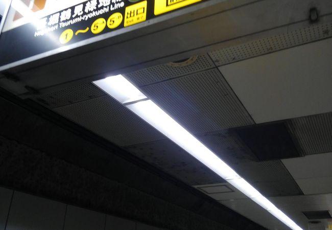 大阪メトロ 長堀鶴見緑地線 (7号線)