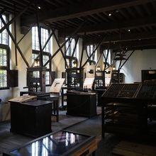 プランタン モレトゥス博物館